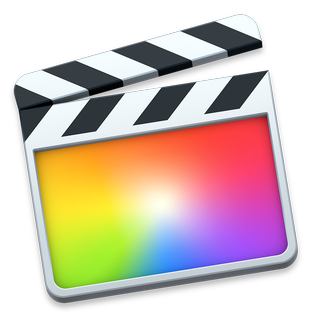 Final Cut Pro on Network