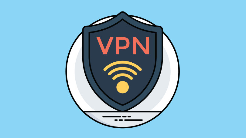 VPN Settings for iOS