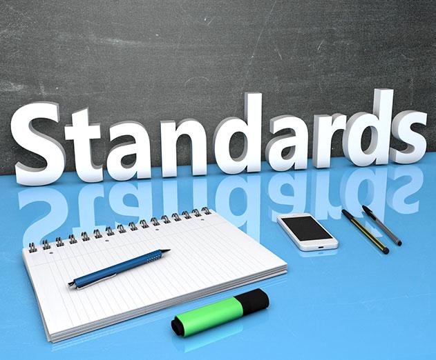 Network IP Standards